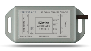 EZwire Auxiliary Switch