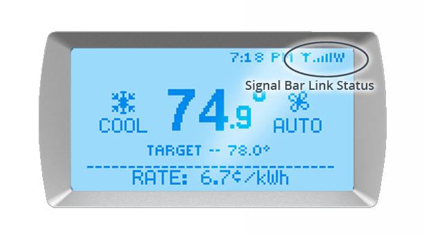 Signal Bar