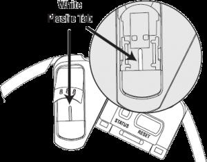 SensorArm