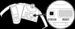 SensorStatus